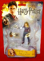 Harry Potter and the Half-Blood Prince: Hermione Granger - Action Figure